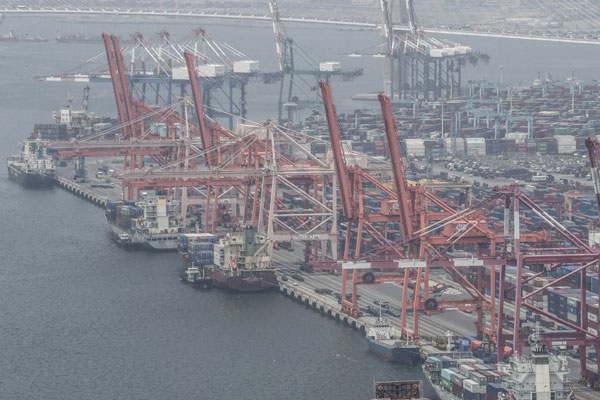 OECD korrigiert Wachstumsprognose für Korea
