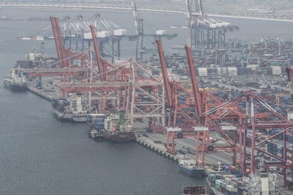 ОЭСР понижает прогноз роста южнокорейской экономики