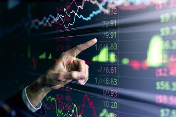 韓国株式市場の総合株価指数が3000の大台を突破