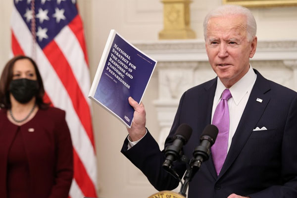 How Korea Should Cope with New Global Trade Environment in the Biden Era