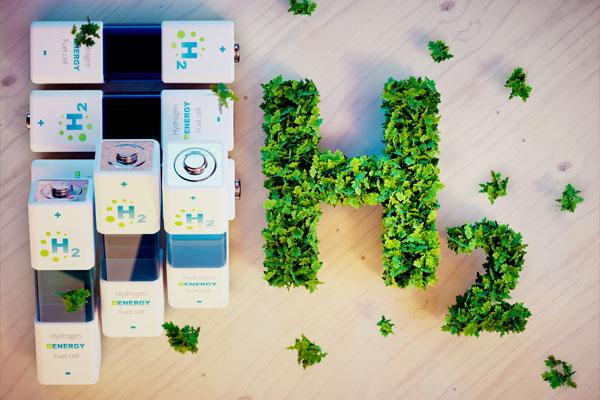 Переход к водородной экономике