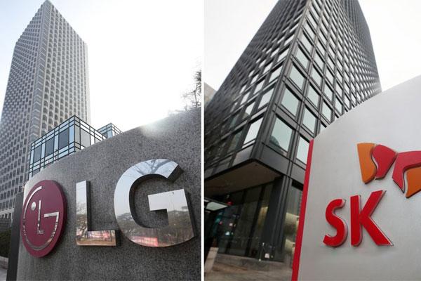 Компания LG Energy Solution выиграла спор с SK Innovation