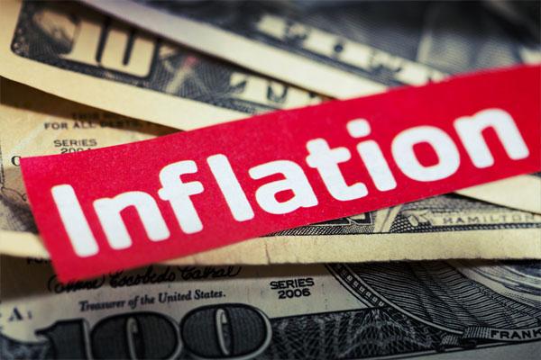 原材料价格上涨 & 通货膨胀