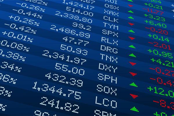 Impact local de la hausse des rendements des obligations d'État américaines