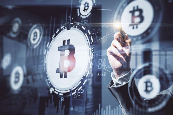 Demam mata uang virtual
