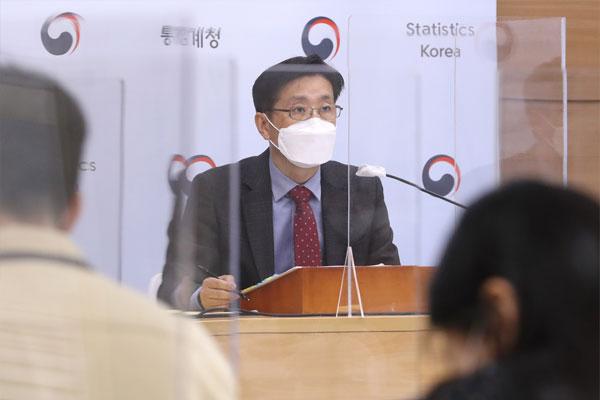 韩国就业人口连续3个月增长