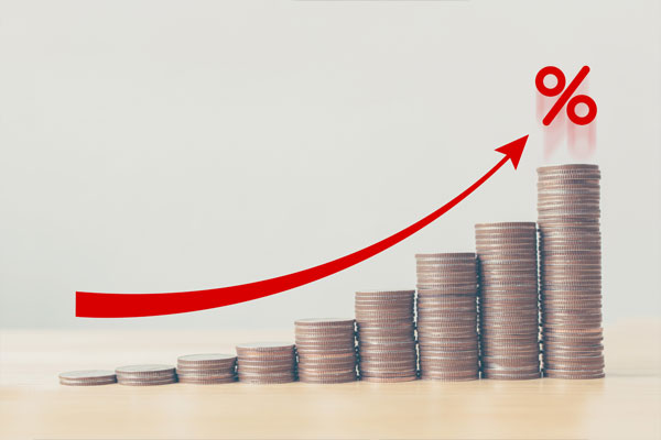 Banco de Corea analiza proyecciones de subida de tipos