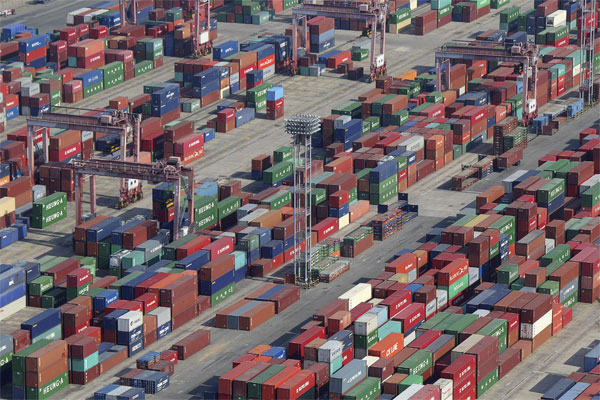 SME exports post record growth for 1H, increasing 22%