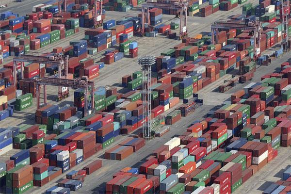 Kleine Unternehmen mit Exportrekord im ersten Halbjahr