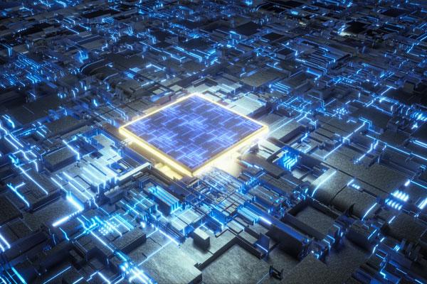 Global Semiconductor Race Heats up
