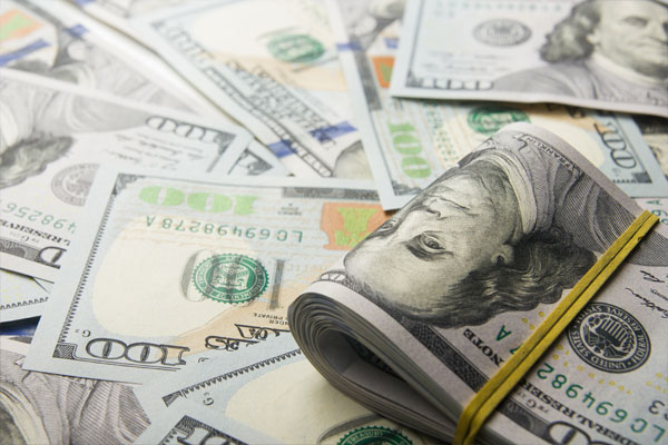 S. Korea's Foreign Exchange Reserves Hit Record High