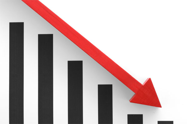 Penurunan Potensi Tingkat Pertumbuhan Ekonomi Korsel Akibat COVID-19