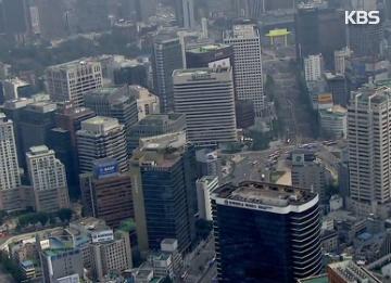 Nền kinh tế Hàn Quốc đứng trước cơn bão kép