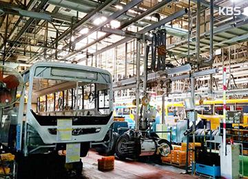 Industri Otomotif Korsel Sedang Mengantisipasi Krisis
