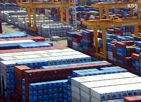 Keberlanjutan Kemerosotan Ekspor Korea Selatan dan Penyebabnya