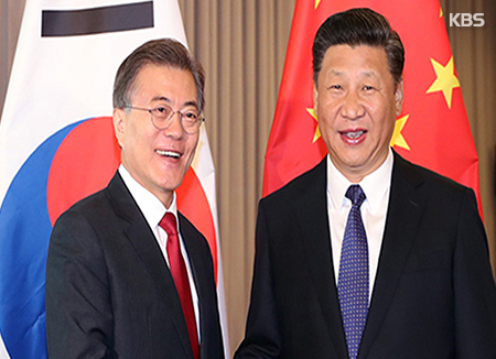 Potential Economic Changes amid Signs of Improvement in South Korea-China Relations