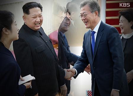 Crecen las expectativas por la cumbre intercoreana
