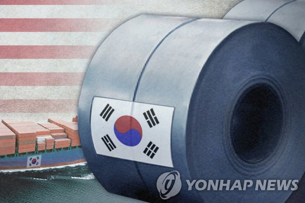 Korean Steel Industry in Crisis