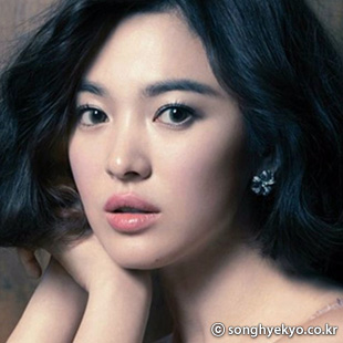 سونغ هيه كيو