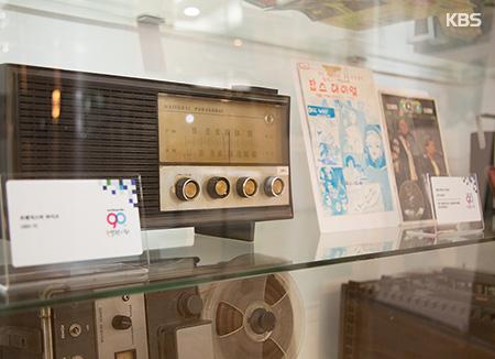Radiogeschichte: Vordigitale Zeiten bei KBS World Radio