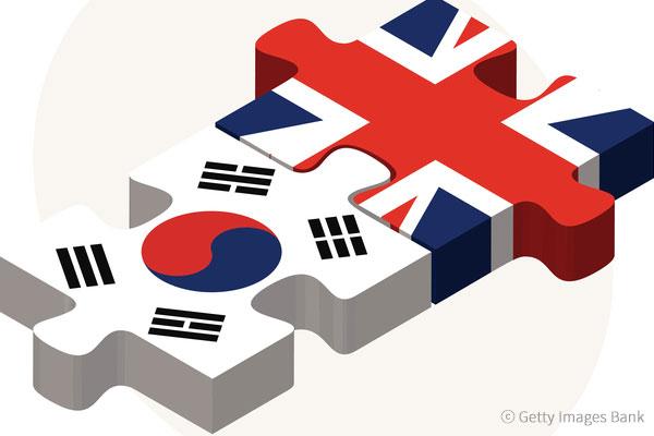 انعقاد الدورة الرابعة من منتدى الإبداع الكوري البريطاني