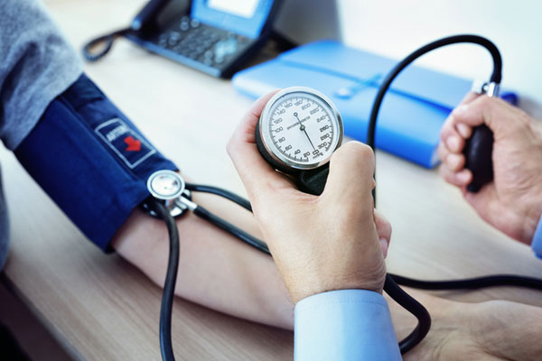 مواطن من كل ٣ مواطنين يعاني من ارتفاع ضغط الدم بسبب الطعام الكوري