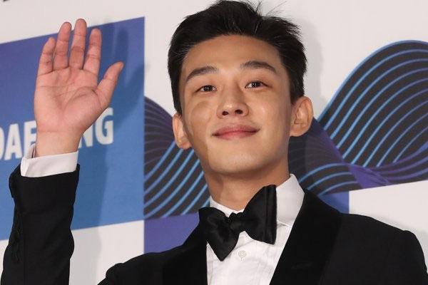 الممثل الكوري يو آه إين ضمن أفضل ١٢ ممثلا لعام ٢٠١٨