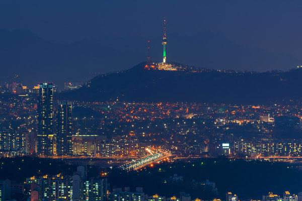 محبة الدول الآسيوية لكوريا تزداد عامًا بعد عام
