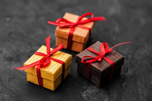 أنواع الهدايا غير المرغوبة في البلدان المختلفة