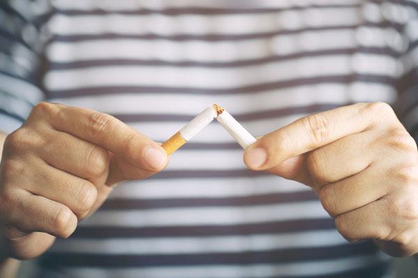 دراسة تُظهر انِخِفاض عُرضة الإصابة بأمراض القلب لدى الشباب غير المدخنين