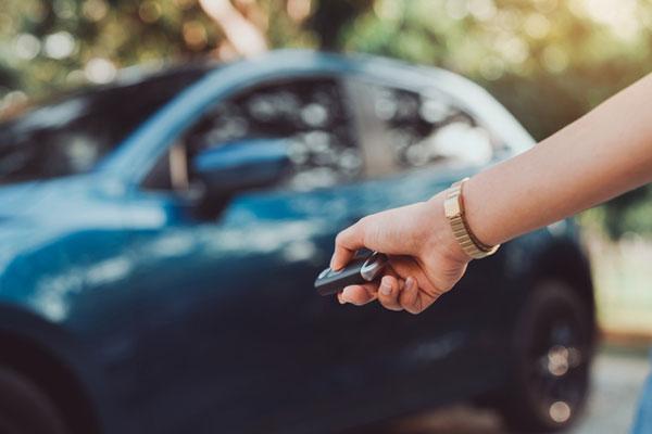 تزايد عدد الكوريين الذين يفضلون خدمة السيارات التشاركية