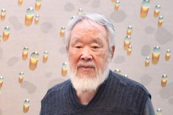 وفاة الفنان الكوري صاحب لوحة