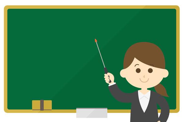 جدل بشأن زيادة عدد المدرسين الرجال في المدارس الكورية