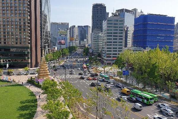 ترميم شارع سيجونغ الكبير لتفعيل الثقافة والتجارة