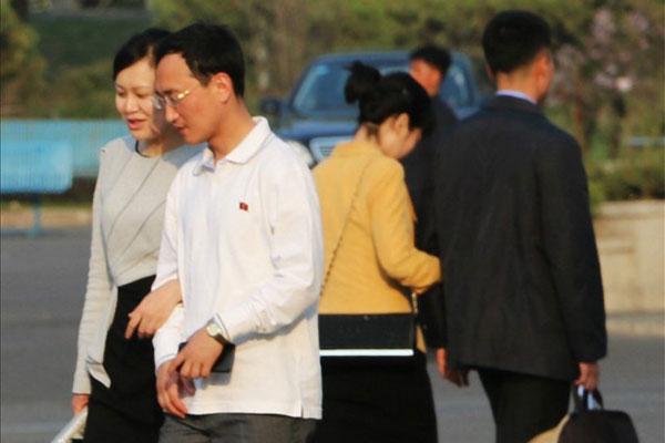 تشديد الرقابة من قبل السلطات الكورية الشمالية ضد موجة الثقافة الكورية الجنوبية