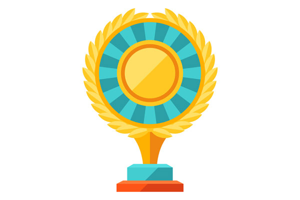 مدرسة لذوي الاحتياجات الخاصة تحصل على جائزة أفضل فن معماري