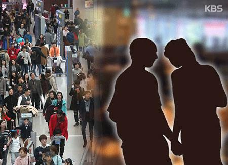 زيادة ملحوظة في اهتمام الكوريين بالرحلات الداخلية