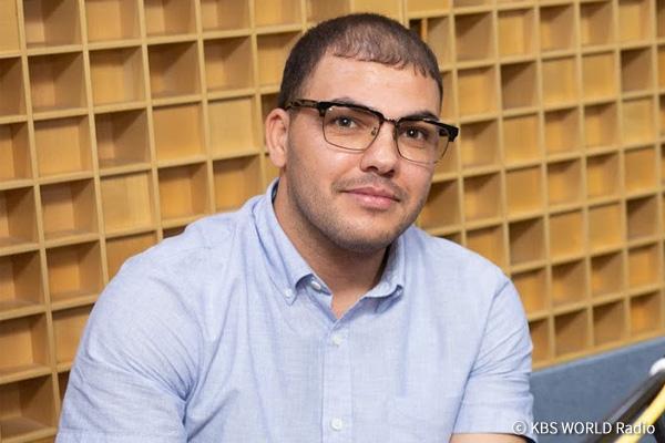 عيسى بوزيدي: الإرادة قبل كل شيء
