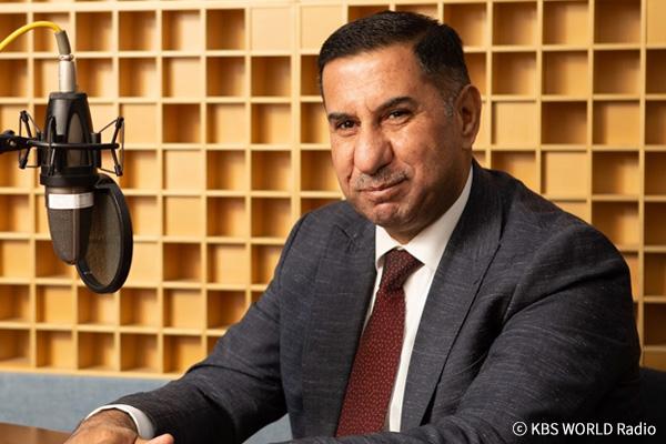 السفير حيدر البرّاك: أولويتنا الآن إعادة الإعمار