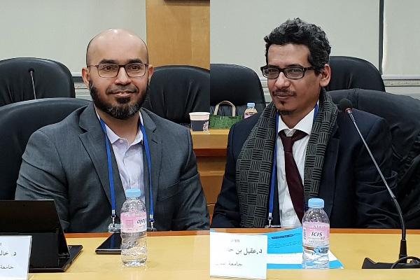 برامج متعددة في الجامعات السعودية لطلاب اللغة العربية