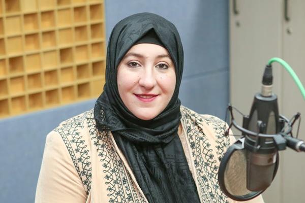 منى عبد الباسط: الترويج للكي بوب في الأردن