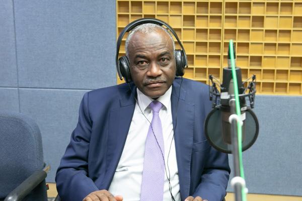 السفير/ الريح حيدوب: قلب السودان الطيب