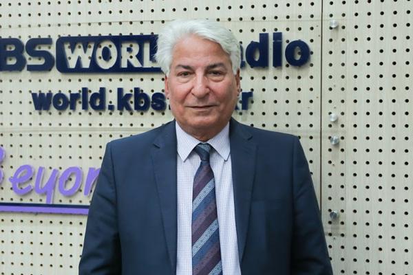 د. عبد الصاحب مهدي علي: مستعدون للتعاون مع كل الجامعات الكورية