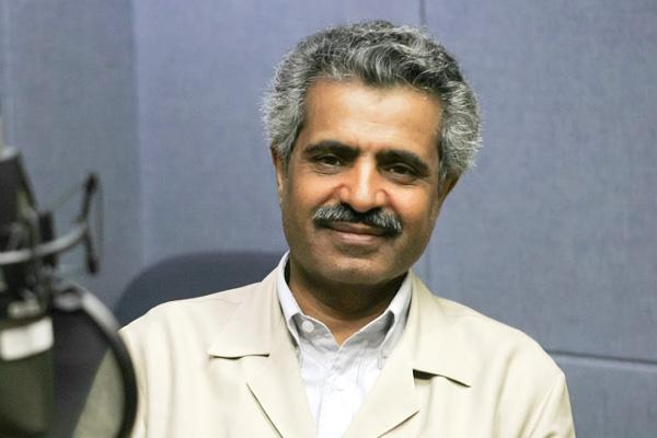 د. علي موسى الأمين العام للمجلس الدولي للغة العربية:  اللغة العربية ستعود بقوة