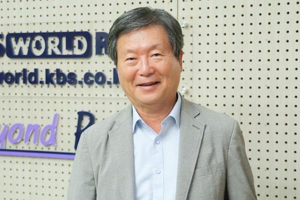 د.كيم بيونغو العالم الكوري النووي: آفاق واسعة  للتعاون العربي الكوري
