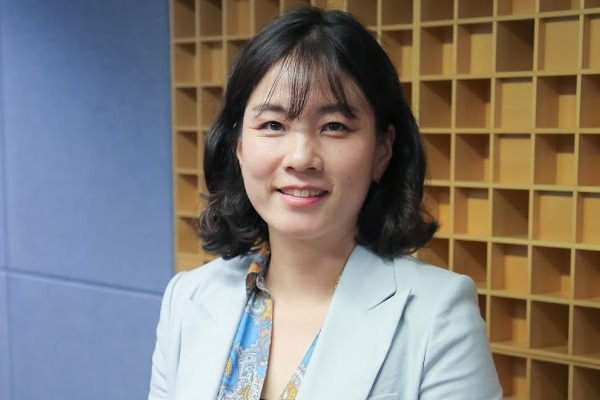 لي كيونغ سو: إخترت متابعة مرحلة الدكتوراة في لبنان لجماله الخلاب وطيبة شعبه
