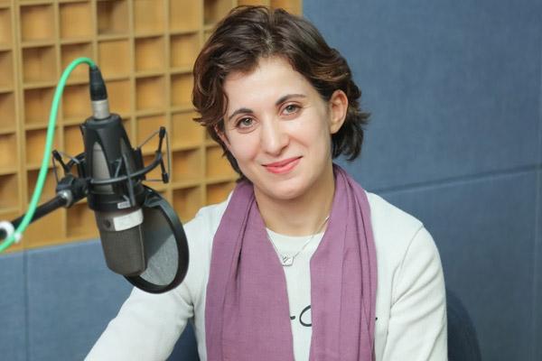 زهيرة مايبش: سعيدة بعملها في كوريا كمترجمة ومنسقة طبية