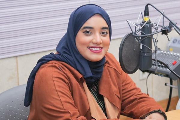 مريم الشيحي: والدتي هي الداعم الأساسي وراء نجاحاتي