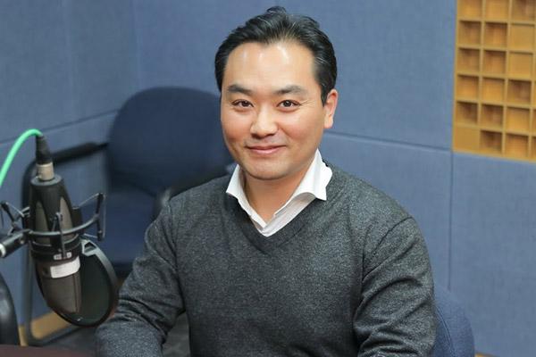 الدكتور سليمان جونغ: دراسة التاريخ من أجل المستقبل