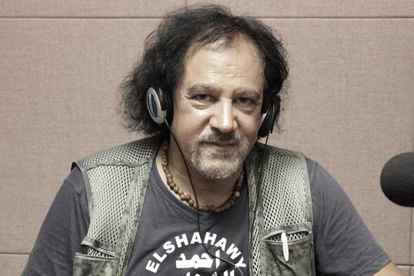 إعادة للمقابلة مع الرحالة أحمد الشهاوي